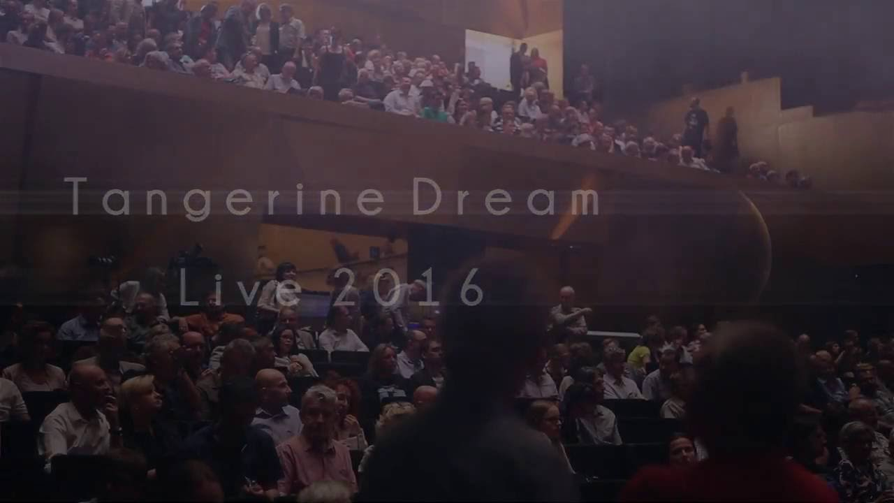 Tangerine Dream: The Quantum Years Szczecin Philharmony