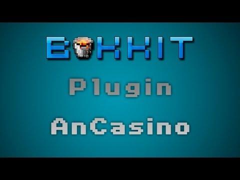 Sign casino bukkit plugin