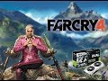 Far Cry 4 na Asus DUAL GTX 1060 6gb OC