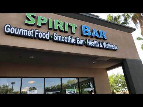 Vegan Restaurant Gilbert AZ | Juices Bar & Smoothies Gilbert Arizona