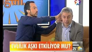 """UĞURLU VE ŞAKİROĞLU """"AŞKIN PSİKOLOJİSİ""""Nİ ANLATIYOR"""