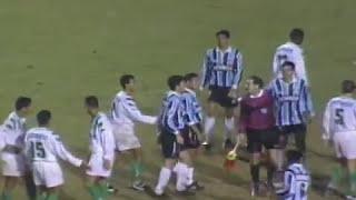 Grêmio 2 x 1 Palmeiras - Copa do Brasil 1996