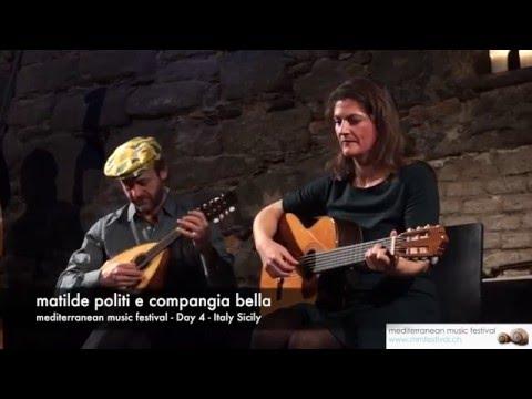 mediterranean music festival 2016   Zurich