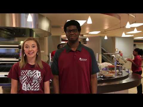 West Texas A&M University Campus Tour