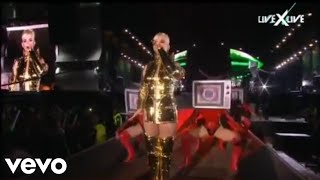 Katy Perry - Chained To The Rhythm (Live Rock In Rio 2018)
