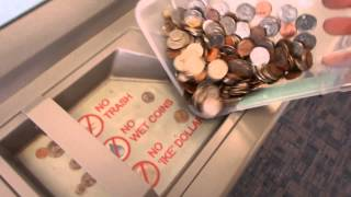 Leominster: Cashing in Coins at the Bank (2015): ACTION-PACKED ADVENTURE!!