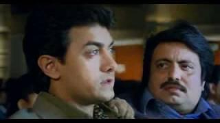 Chaha Hai Tujhko from Mann [1999] - Hindi Video Song (HD Quality).flv