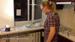 Омский Ремонт - 36 - Seven Fail Kitchen