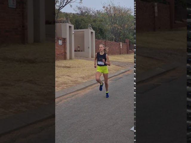 #VSA2020 |Girls 15 | Tiffany Carvalho Cabral Adao | 400m | 1.09