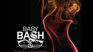 Baby Bash Outta Control feat. Pitbull.mp3