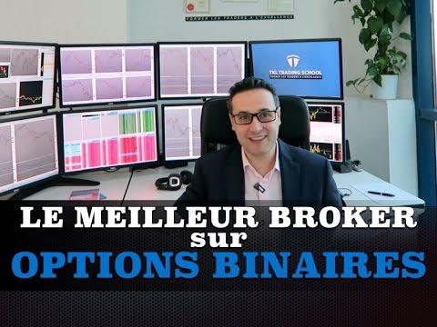 Brokers pour trader les options