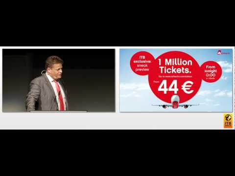 The European Aviation Market And The Role Of Airberlin