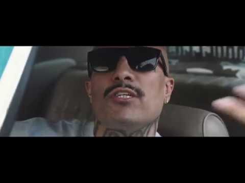 Mr.Capone-E- Drama in the SGV (Official Music Video)