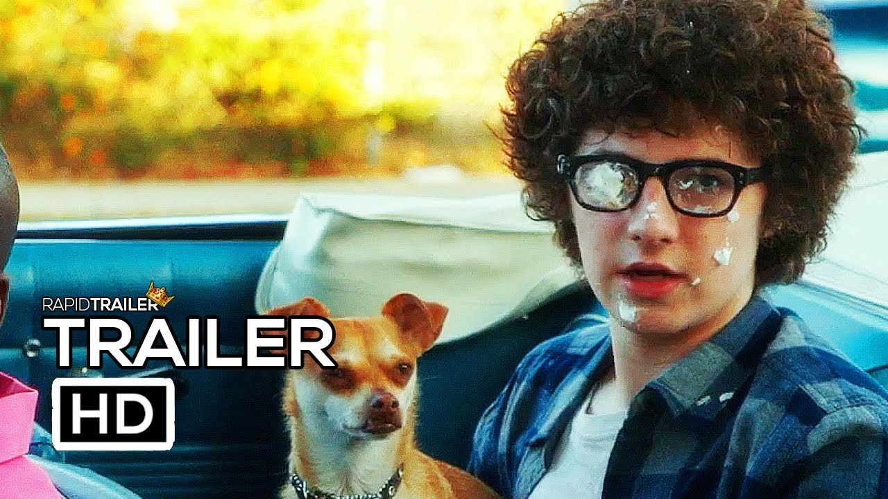 I Hate Kids Official Trailer 2019 Comedy Movie Hd Youtube