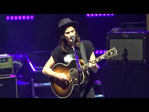 James Bay - Move Together, live at Olympia Paris, November 2015
