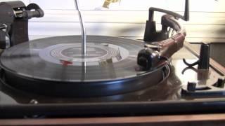 Louis Armstrong - La Vie En Rose Vinyl