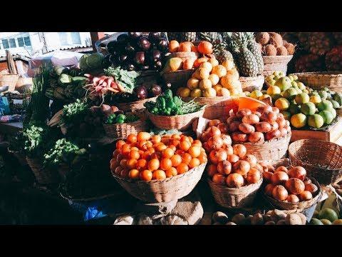 COTONOU, BENIN REPUBLIC [TravelWithMe]