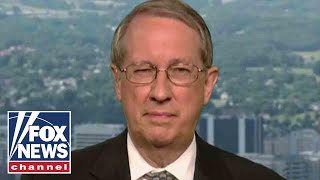 Rep. Goodlatte talks Kavanaugh hearing, Rosenstein report