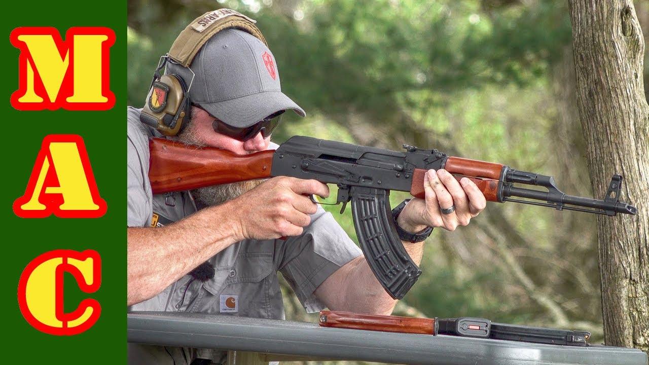 Riley Defense RAK-47-C - Is it a good AK for the money?
