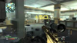 Millennia || MW3 Multi-Gun Montage || Choke