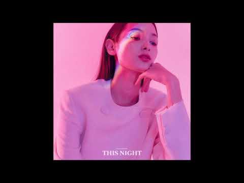 그루비룸 (GroovyRoom) – 행성 (This Night) (Feat. Blue.D, Jhnovr)