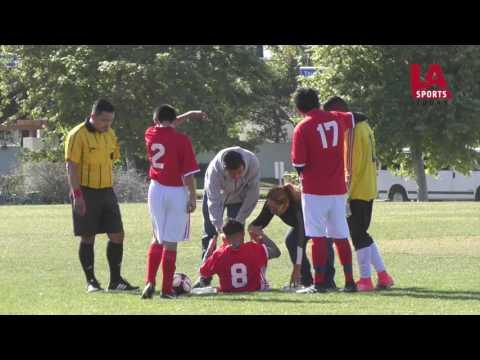 Real Sociedad vs. CachorrosCoast Soccer League de Oxnard