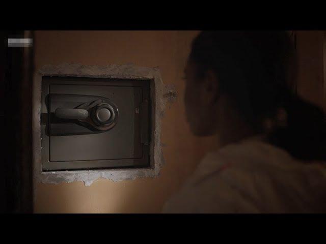 【宇哥】打扫死者房间时发现一个奇怪的保险箱,里边居然是……《9号秘事:命运死神》