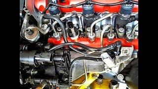 les composants du moteur 207 1.6 HDI  &  Moteur 1.9 DCI - مكونات محرك 1.9 + 1.6