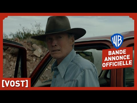 Cry Macho - Bande-Annonce Officielle (VOST) - Clint Eastwood