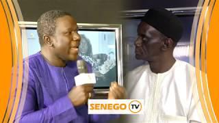 Direct: Focus sur les séries Sénégalaises, Ibrahima M. Sopé et Mame M. Gueye 'Wakh Dji'