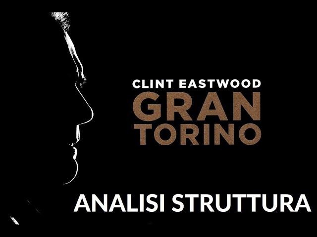 Gran Torino - Analisi struttura film #14 [Story Doctor]