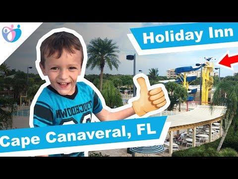 Holiday Inn Club Vacation Cape Canaveral Beach Resort Tour, Florida, IHG Hotels