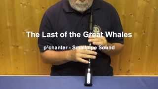 Solda p2chanter - The Last of the Great Whales