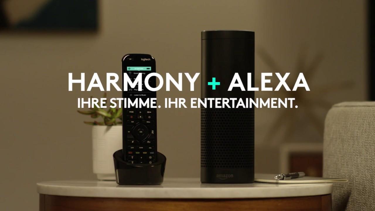 harmony alexa romantischer abend youtube