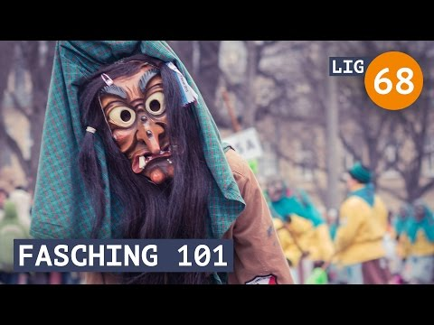 Life in Germany - Ep. 68: Fasching 101