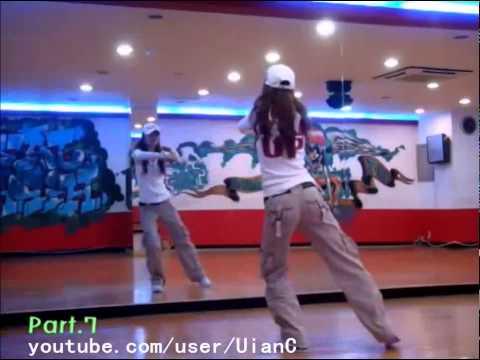 Learn K pop Dance  [  SS501 Love Like This  ]