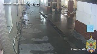 В Москве водитель BMW убил автомойщика за отказ мыть его автомобиль