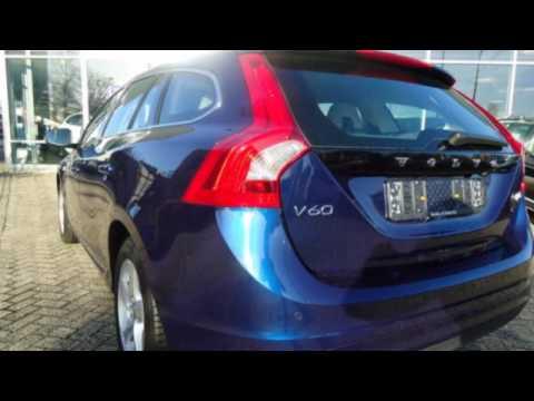 Volvo V60 D3 AUT. OCEAN RACE Business 20%