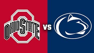 #4 Ohio State vs. #9 Penn State | 2018 CFB Highlights