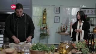 مطبخنا في رمضان - المطبخ السوري