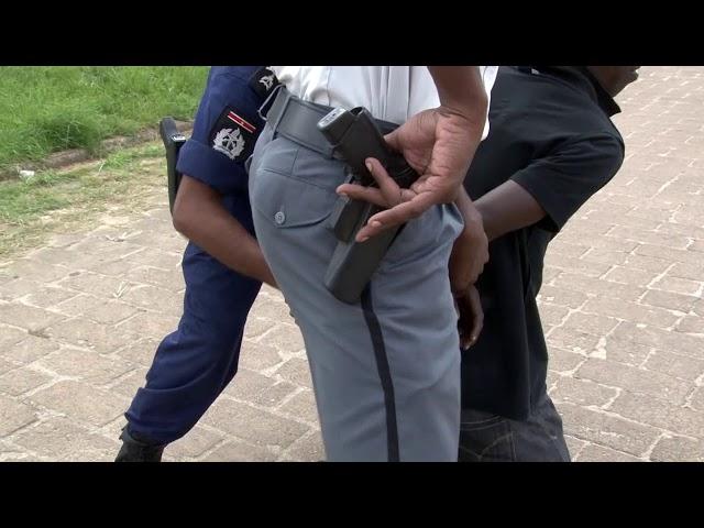 Politie  journaal (aangifte)