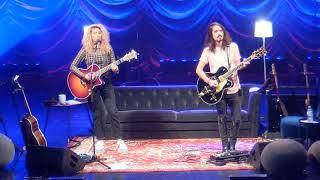 "Tori Kelly ""Funny"" 4/10/2019 Hard Rock Live Orlando"
