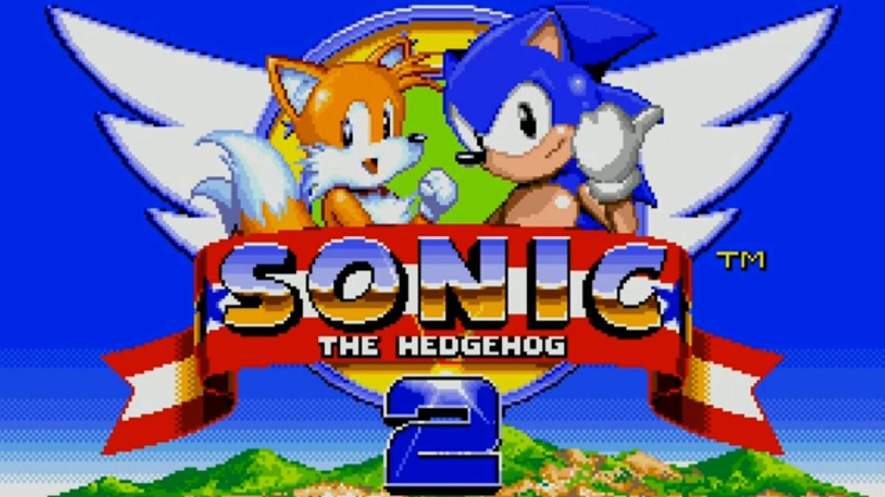 Sonic The Hedgehog 2 Death Egg Robot Jpn Mix Youtube