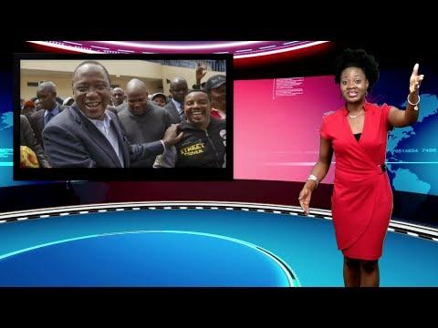 Kenyan Election: Uhuru Kenyatta Wins Second Term; 3 Female Governors Elected