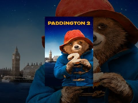 Paddington 2 Legendado