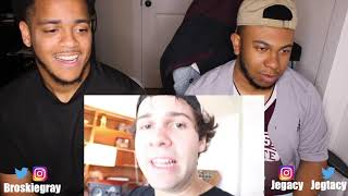 David Dobrik - CHARLIE PUTH HAS AN AMAZING TALENT!! | Brsokie Variety Reaction!