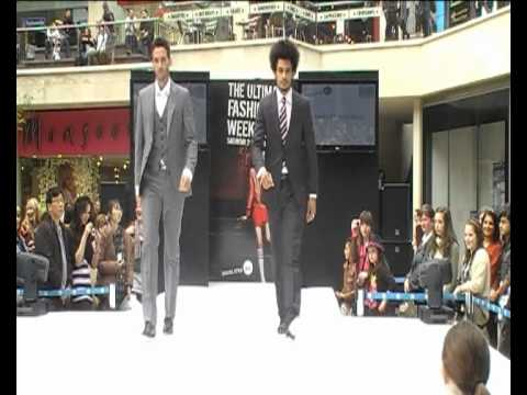 Cabot Circus Ultimate Fashion Weekender - Harvey Nichols