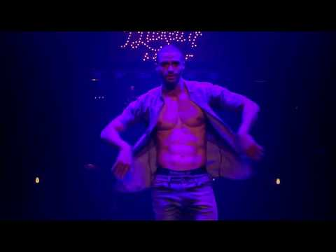 Random Movie Pick - Magic Mike Live in London's West End Trailer 2018 | MovieVideos4u Trailers YouTube Trailer