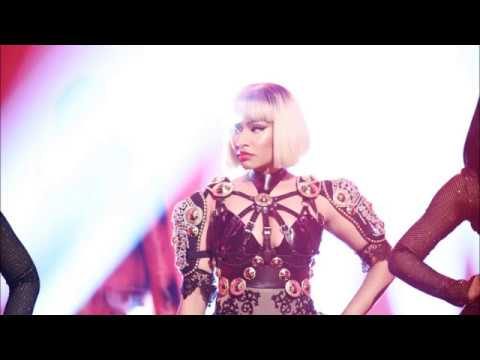 Playboi Carti & Nicki Minaj - Poke It Out - Live In SNL (Audio)