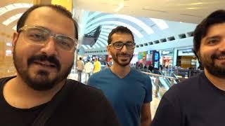 جولة تسوق في دبي و تجربة كاميرة جديدة | فلوق #16